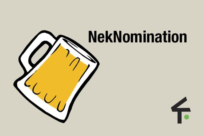necknomination